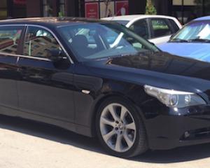 BMW - 5er - E61 535d | 19 Feb 2015