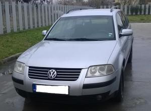 Volkswagen - Passat - 1.9 TDI | Feb 22, 2015