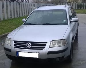 Volkswagen - Passat - 1.9 TDI | 22 Feb 2015