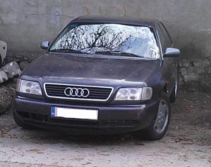 Audi - A6 - C4 | 23 Jun 2013