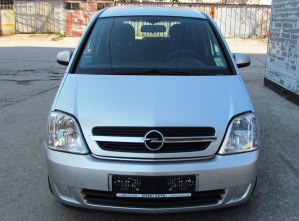 Opel - Meriva - А | 2 Mar 2015