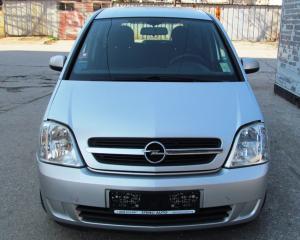 Opel - Meriva - А | 2015. márc. 2.