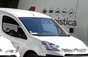 Citroën - Berlingo - 1,6 HDI , товарен | 3 Mar 2015