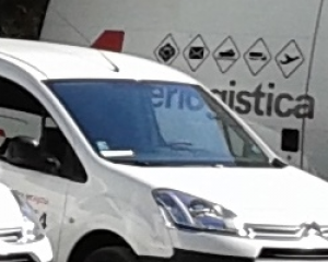 Citroën - Berlingo - 1,6 HDI , товарен | 3 Mar 2015