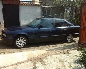 BMW - 5er - E34 520i   5 Mar 2015