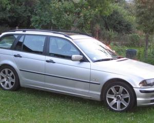 BMW - 3er - Е46 320d Touring | 23 Jun 2013