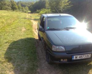 Renault - Clio | 15 Mar 2015