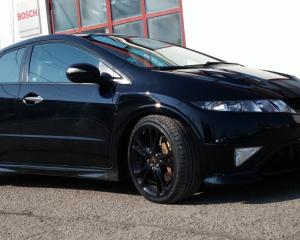 Honda - Civic - 2.2 EX-L | 19 Mar 2015