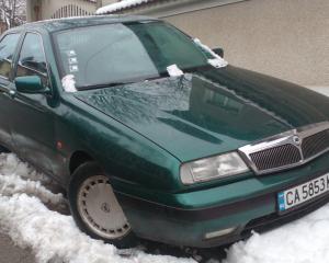 Lancia - Kappa - 2.0 | 2015. márc. 20.