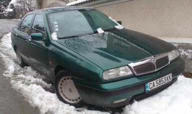 Lancia - Kappa - 2.0 | 20.03.2015 г.