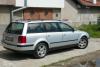Volkswagen - Passat - 4motion