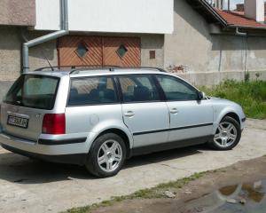 Volkswagen - Passat - 4motion | 23 Jun 2013