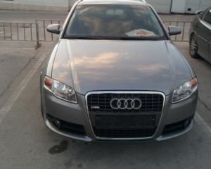Audi - A4 | 24 Mar 2015