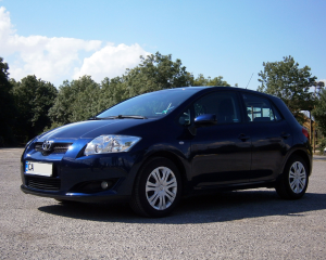 Toyota - Auris - 1.6 VVT-i | 23 Jun 2013