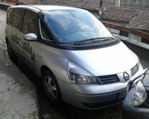 Renault - Espace - 1.9 dci | 13 Apr 2015
