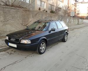 Audi - 80 - 1.9 TDI | 13 Apr 2015
