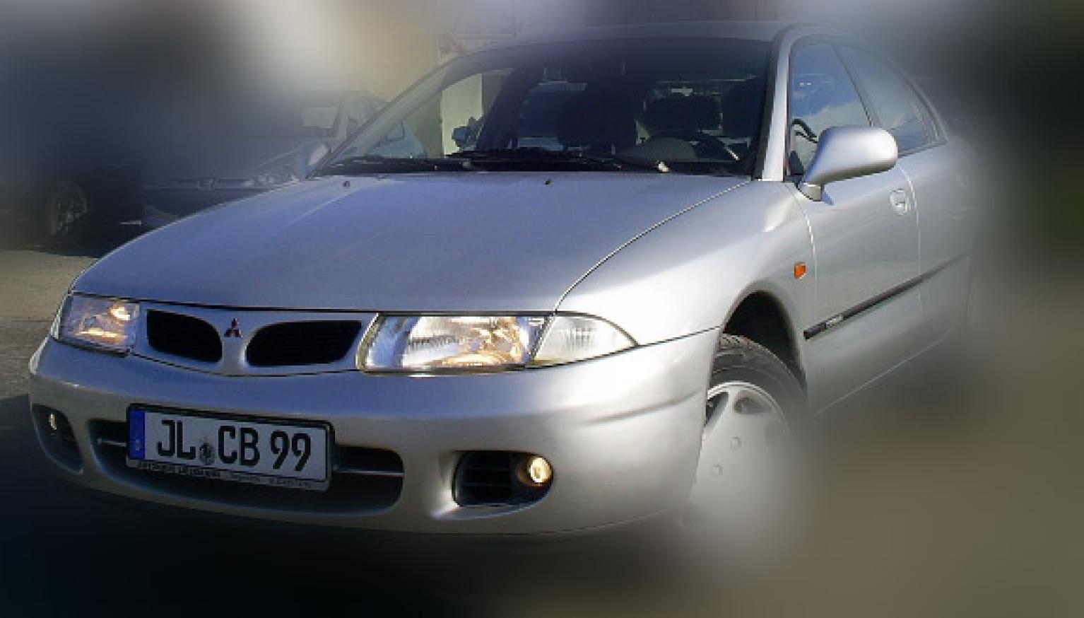 Mitsubishi Carisma Gls Arsenov Carspending
