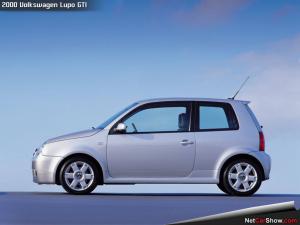 Volkswagen - Lupo | Apr 24, 2015