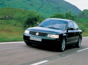 Volkswagen - Passat | Apr 27, 2015