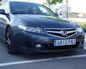Honda - Accord | 3 May 2015