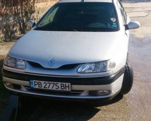 Renault - Laguna | 5 May 2015