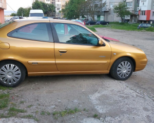 Citroën - Xsara - VTS | 5 May 2015