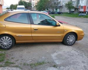 Citroën - Xsara - VTS | 5.05.2015 г.