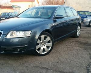 Audi A6 avant - 183400