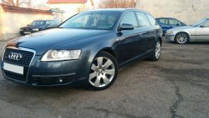 Audi - A6 - avant - 183400 | May 13, 2015