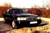 Mercedes-Benz - C-Klasse - 220 D