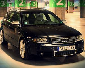 Audi - S4 - S4 V8 | 21 May 2015