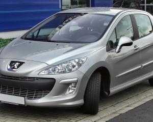 Peugeot - 308 | 27.05.2015 г.