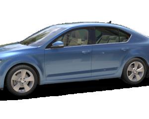 Škoda - Octavia | May 31, 2015