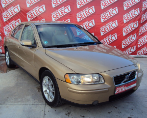 Volvo - S60   31 May 2015
