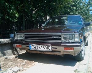 Nissan - Laurel - седан   23 Jun 2013