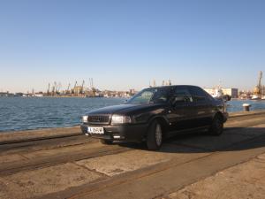 Audi - 80 | Jun 5, 2015