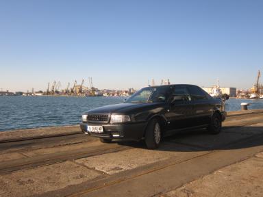 Audi - 80 | 5.06.2015 г.