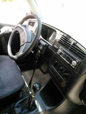 Volkswagen - Golf - 1.4   5 Jun 2015