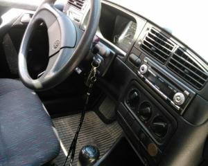 Volkswagen - Golf - 1.4 | 5 Jun 2015