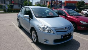 Toyota - Auris | Jun 7, 2015
