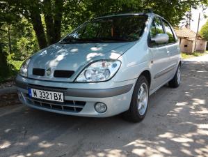 Renault - Scenic - 1.9 dCi | 7 Jun 2015
