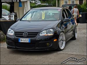 Volkswagen - Golf | 9 Jun 2015