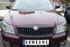 Škoda - Octavia - Elegance