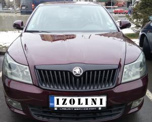 Škoda - Octavia - Elegance | 9 Jun 2015