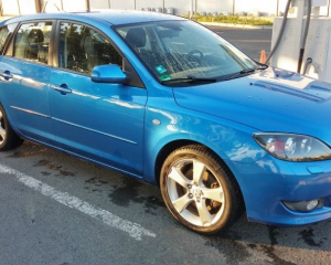 Mazda - 3 - Sport | 2015. jún. 10.