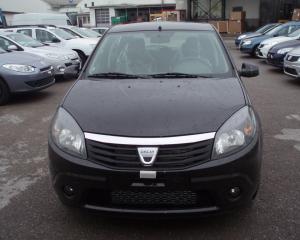 Dacia - Sandero | 19 Jun 2015