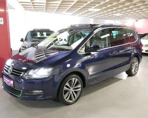 Volkswagen - Sharan | 23 Jun 2015