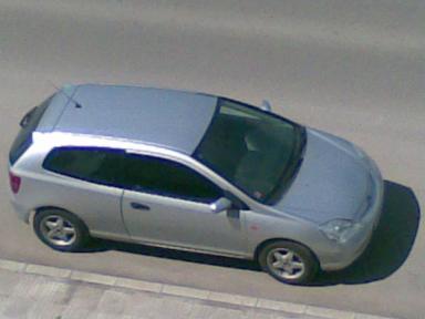 Honda - Civic - d14z6 | 29.06.2015 г.