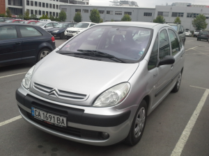 Citroën - Xsara Picasso | 30 Jun 2015