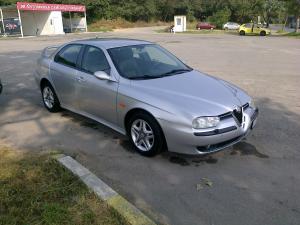 Alfa Romeo - Alfa 156 - 2.0 Twin Spark | Jun 23, 2013